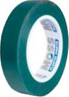 Green Polyester Tape up to +204°C
