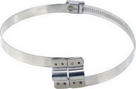 Bridge hose clamp W2