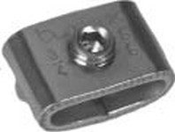 Bandimex Scru-Buckles for retensioning clamps, SS-CrNi
